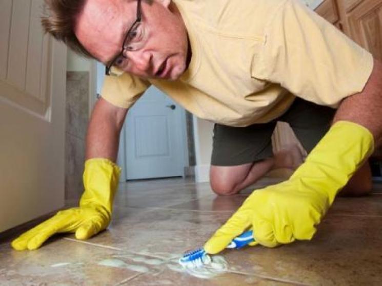 Obsessão por limpeza pode ser ansiedade
