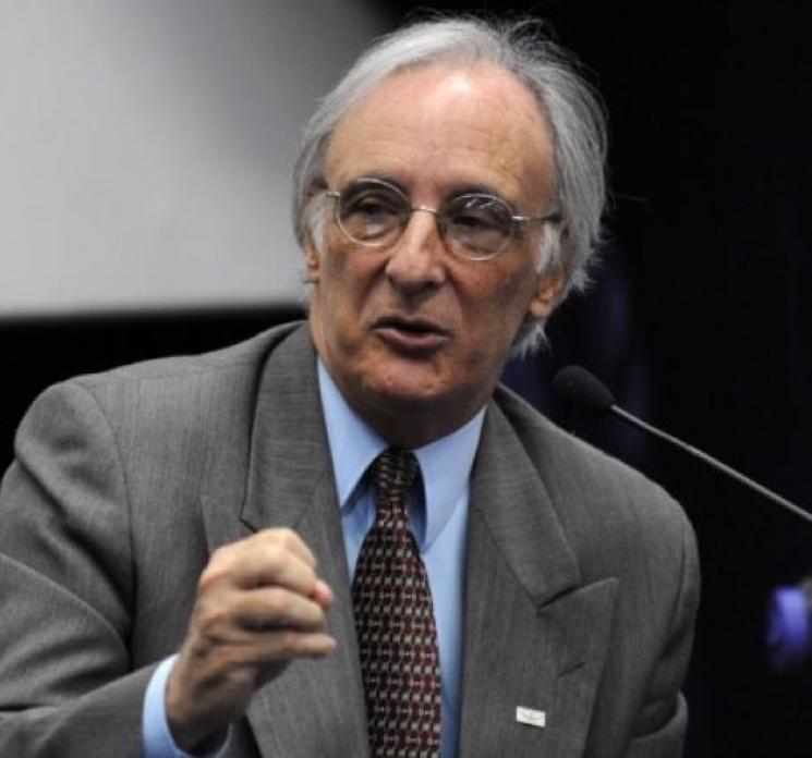 "Ex-reitor, professor José Geraldo defende debate sobre ""golpe"" de Dilma na UnB"