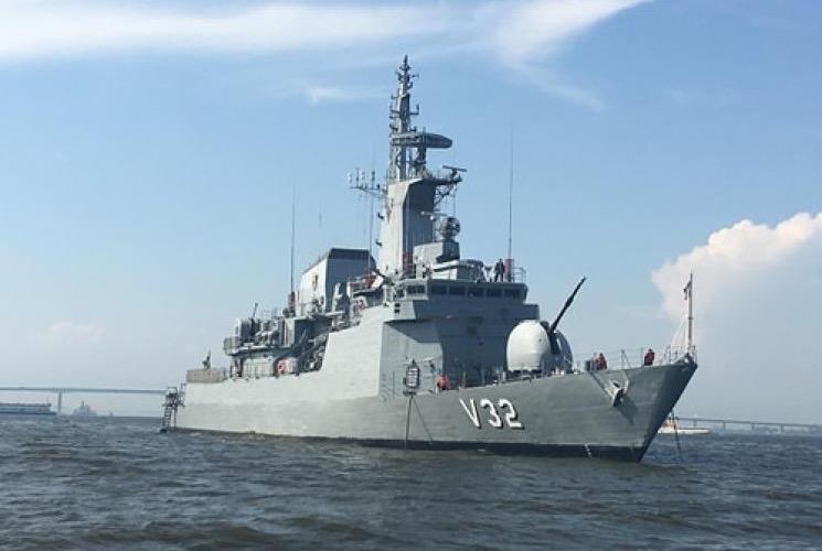 Marinha abre concurso com vagas para aprendiz de marinheiro