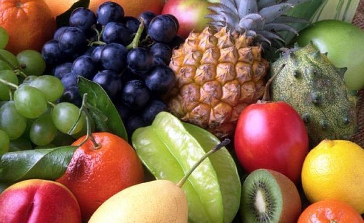 Posso dar fruta para o meu cachorro?
