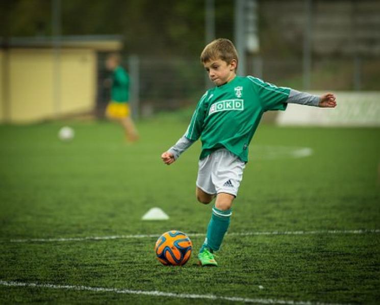 Esportes para crianças: 6 modalidades que ajudam no desenvolvimento infantil