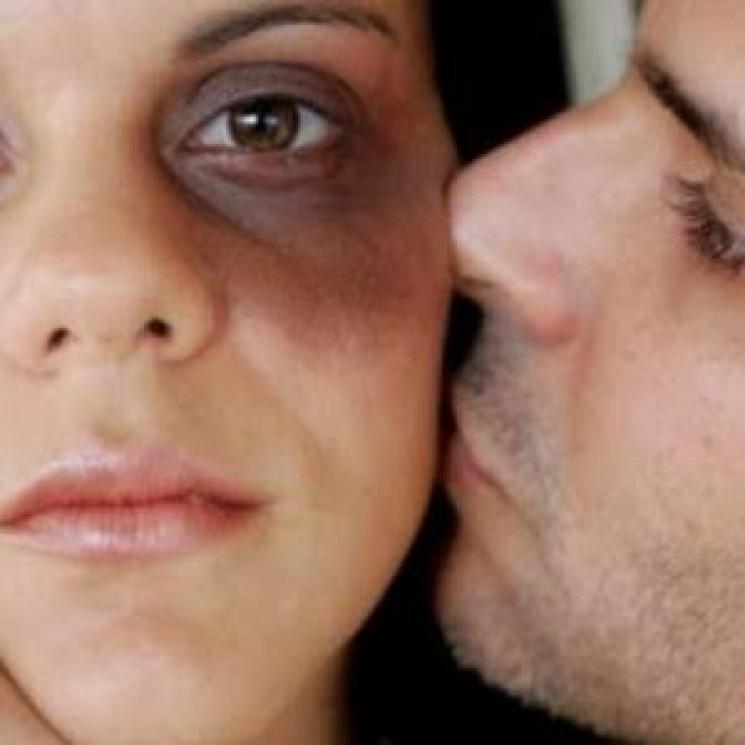 Precisamos falar sobre violência doméstica