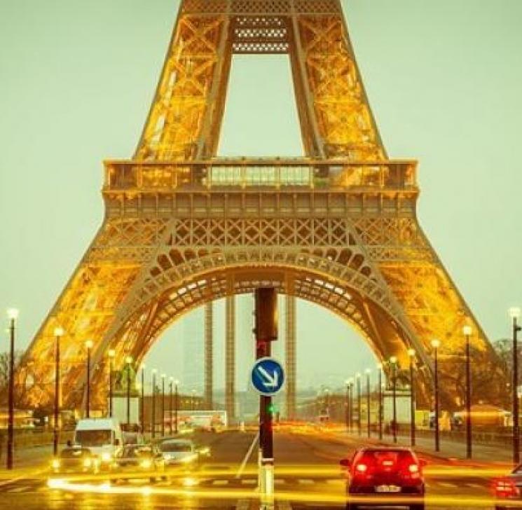 França é o destino mais procurado para fazer turismo de bicicleta
