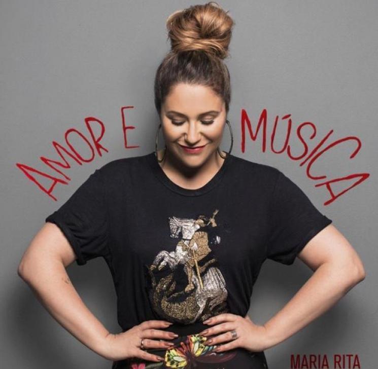 Amor e Música, Maria Rita em Brasília