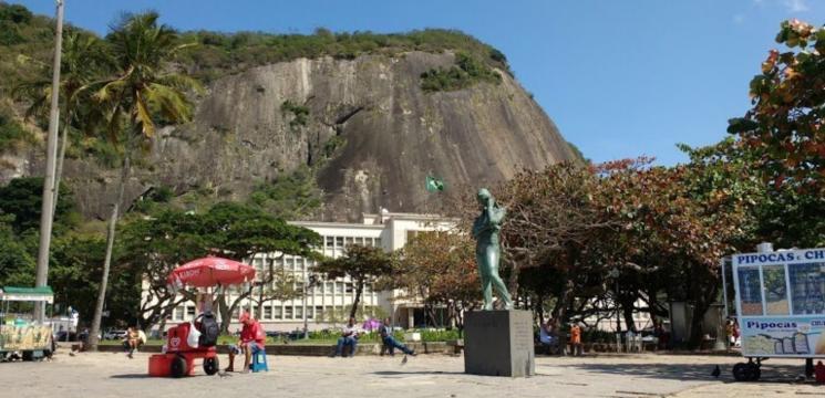 Museu de Ciências da Terra será ampliado e modernizado no Rio