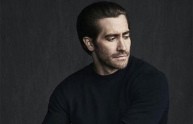 d05c8a4e55312 Jake Gyllenhaal é o novo rosto de campanha da Cartier