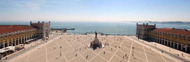 Lisboa e Porto têm mais turistas por residente do que Londres e Barcelona