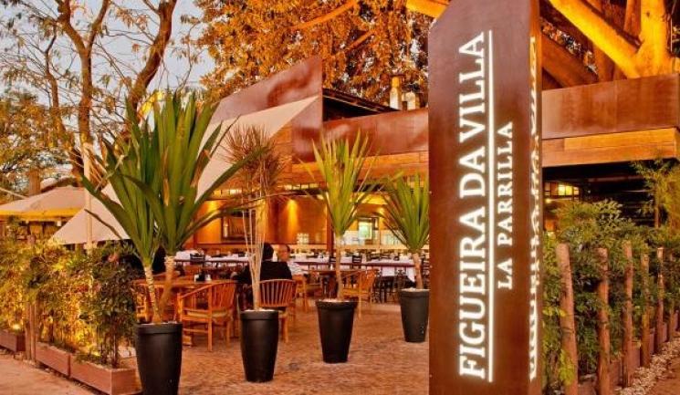 Restaurante Figueira da Vila