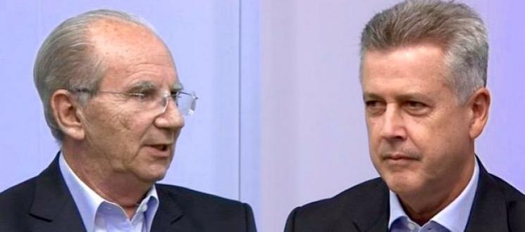 Eleição aparentemente tranquila, começa a se complicar para Jofran Frejat