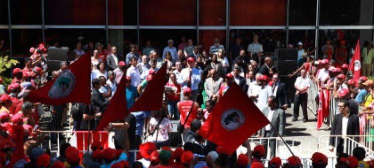 Movimentos relatam 'indignação' com decisão sobre multa de R$ 500 mil