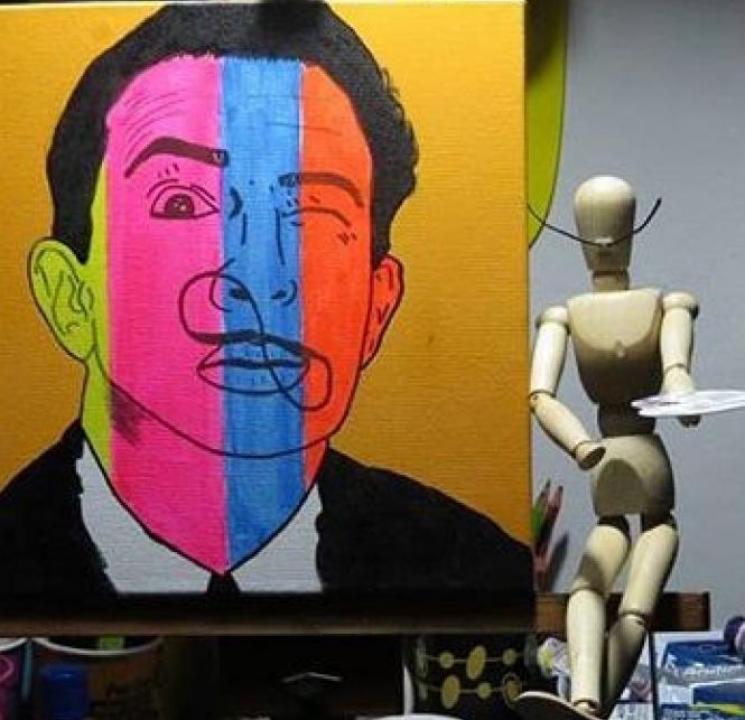 10 galerias de arte em Brasília