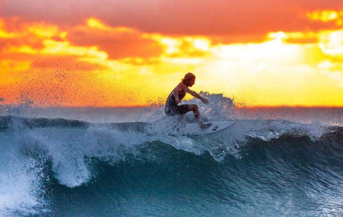 5 spots de surf para explorar neste outono em Portugal