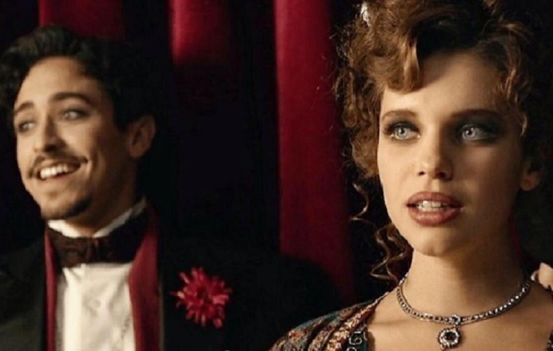 O Grande Circo Místico é o indicado brasileiro para concorrer a vaga no Oscar