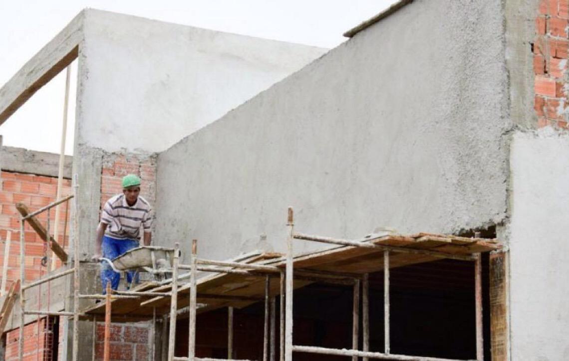 Comunicação Prévia de Obras é obrigatória para início de construções
