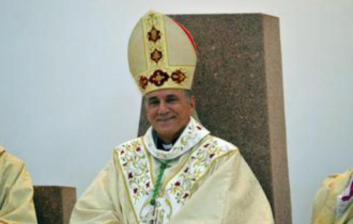 Bispo de Formosa renuncia ao cargo; pedido é acolhido pelo papa Francisco
