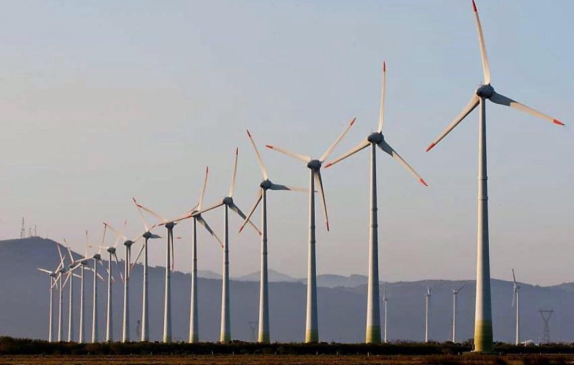 Governo autoriza instalação de 25 usinas geradoras de energia limpa