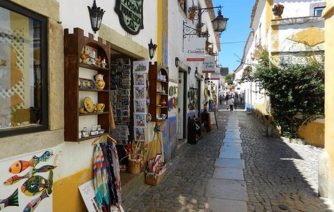 Conheça Portugal