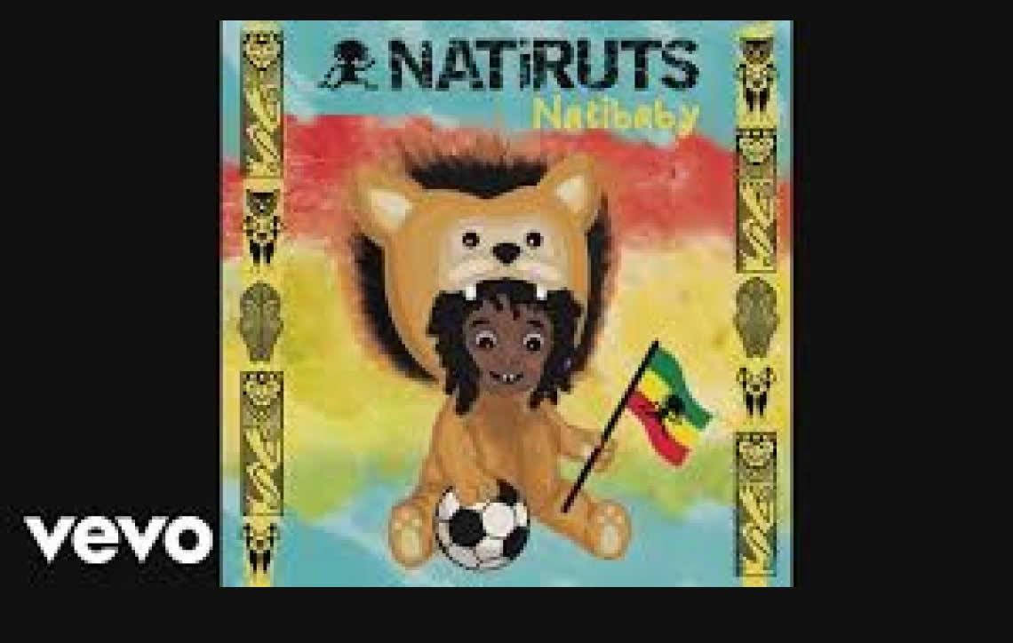 Natiruts lança disco 'Natibaby', destinado ao público infantil