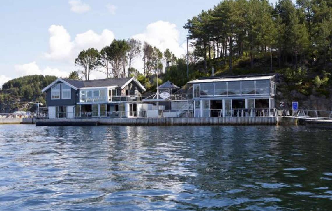 Três destinos especiais para quem gosta de frutos do mar