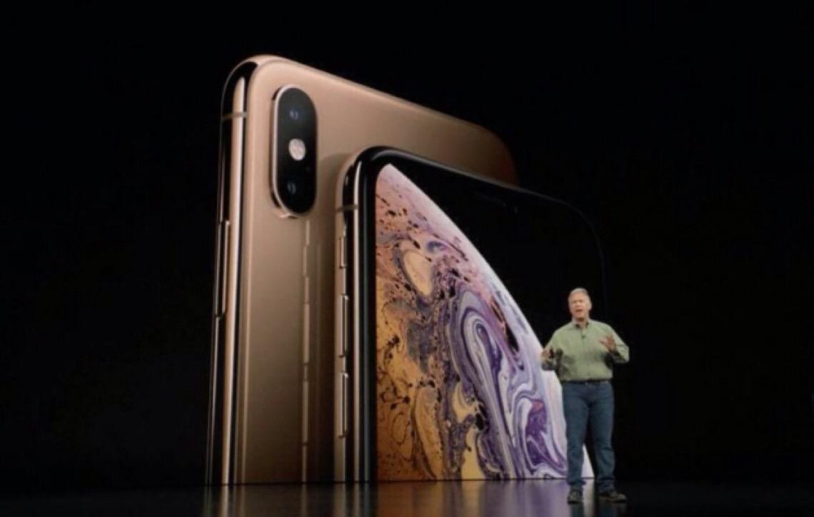 Novo iPhone XS vai custar até R$ 10 mil no Brasil