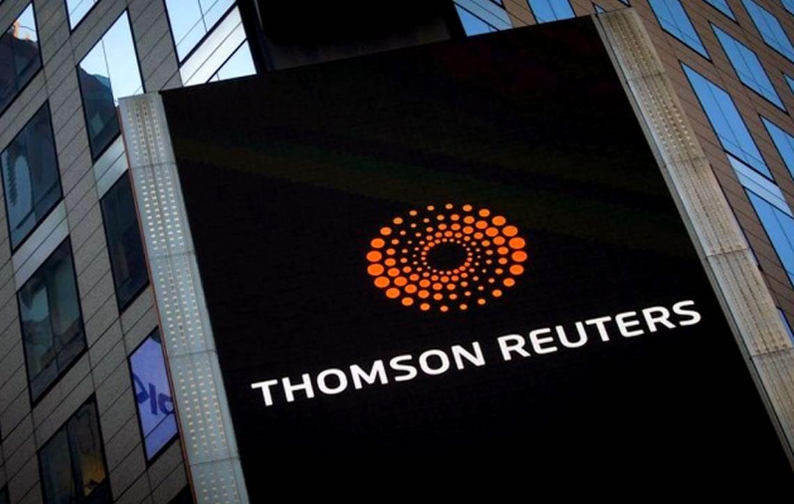 Thomson Reuters anuncia as quatro startups selecionadas no 2º. programa de aceleração/2018