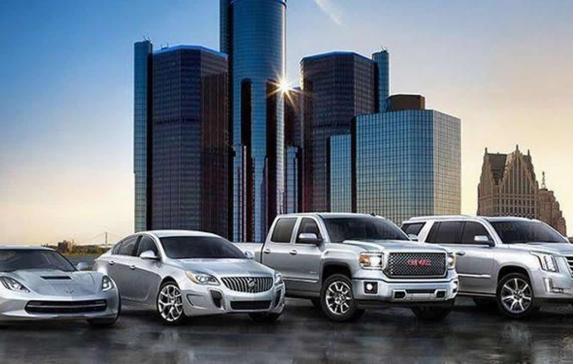General Motors vai demitir 18 mil funcionários para reduzir custos de fabricação