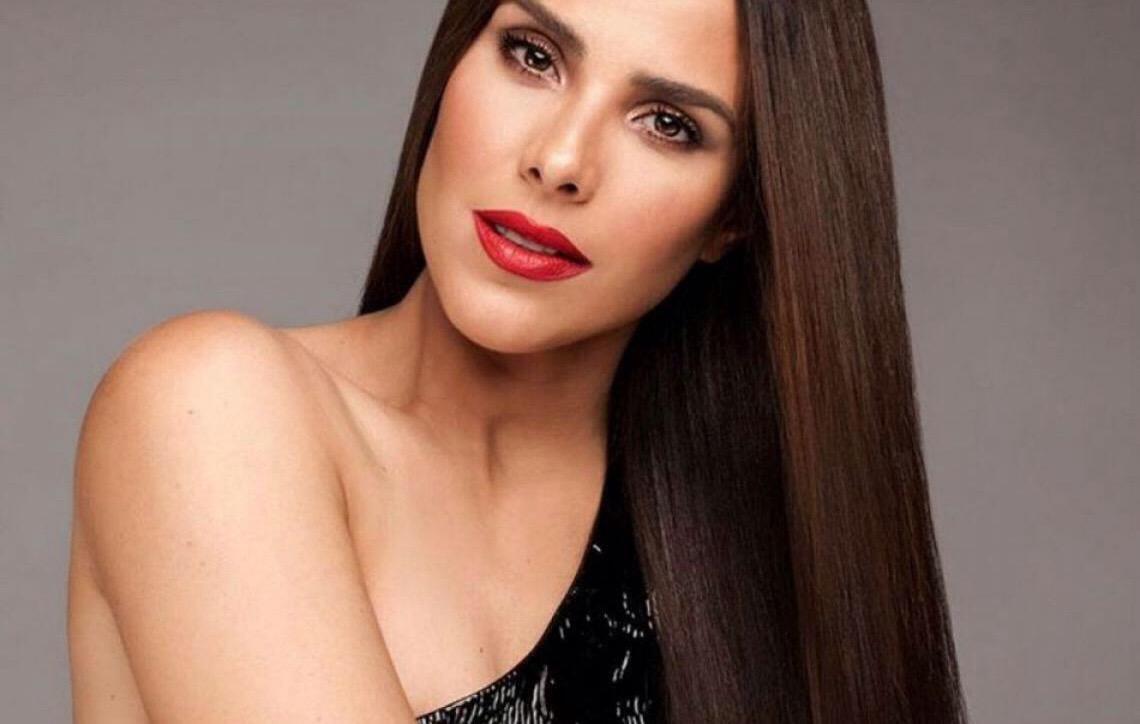 Wanessa Camargo surge de novo visual e é comparada a Kim Kardashian