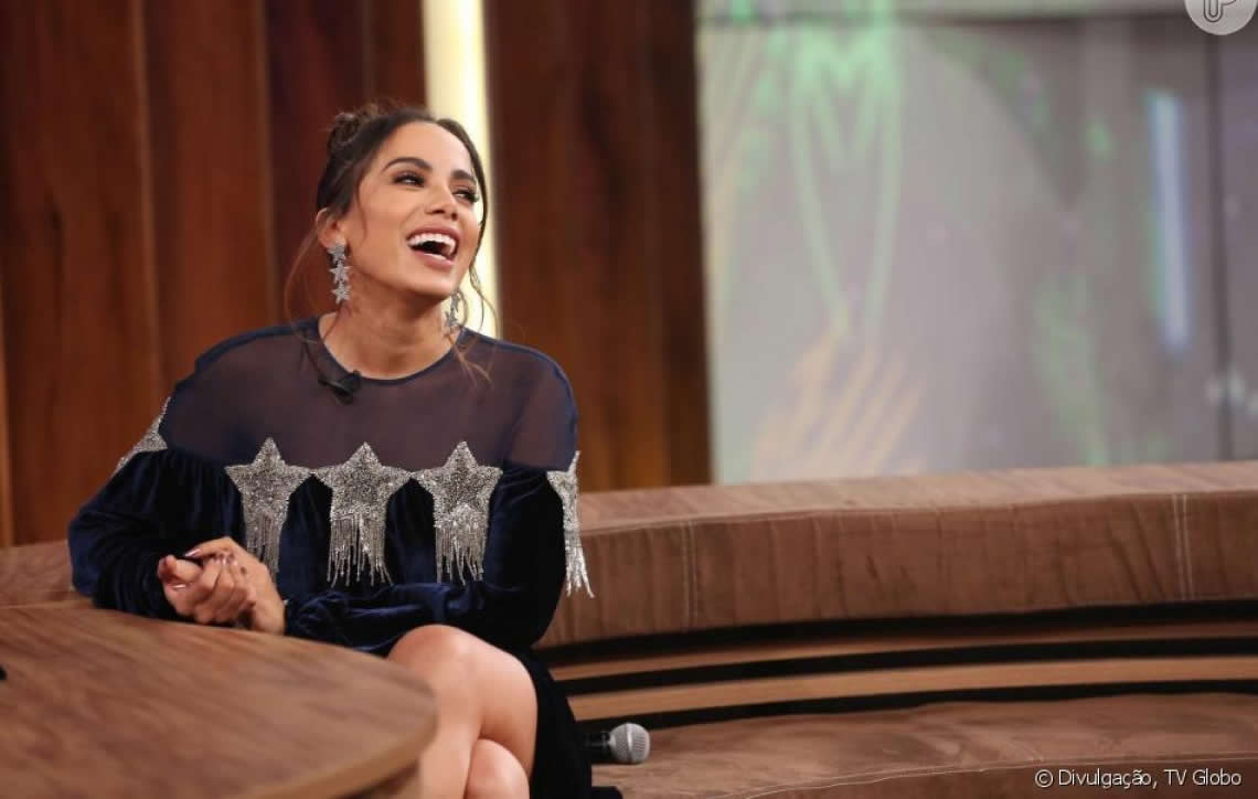 Anitta vai lançar três clipes em idiomas diferentes