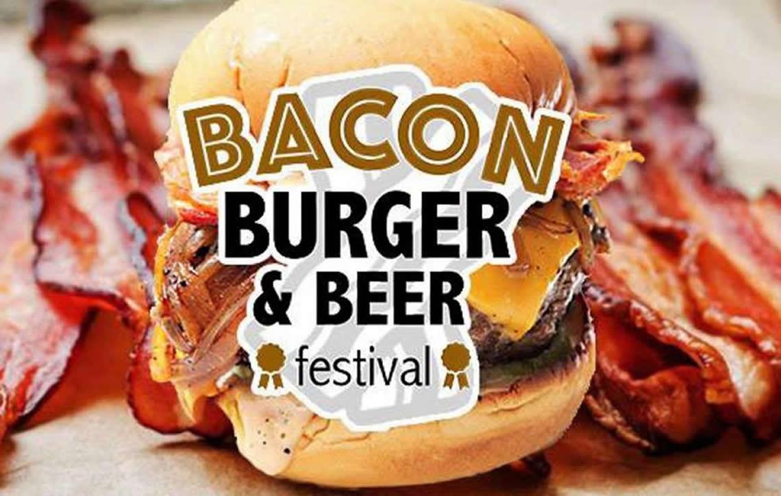 1º Festival Bacon & Beer no Distrito Federal