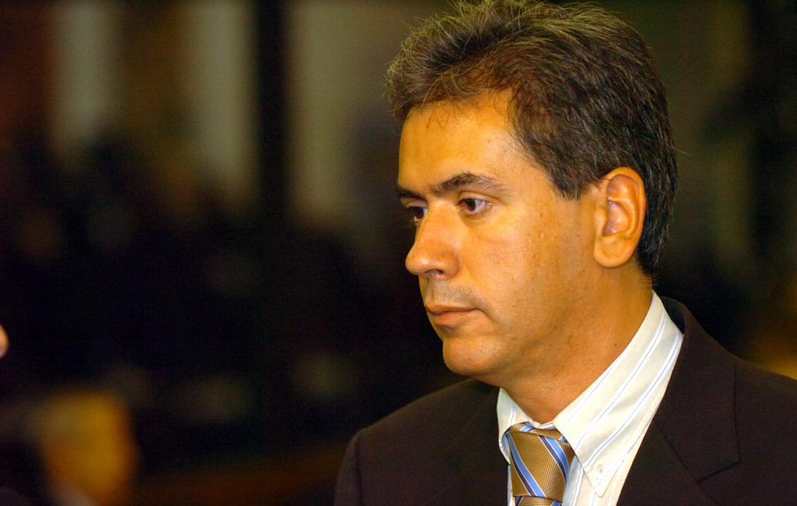 Justiça do DF mantém condenação de Leonardo Prudente
