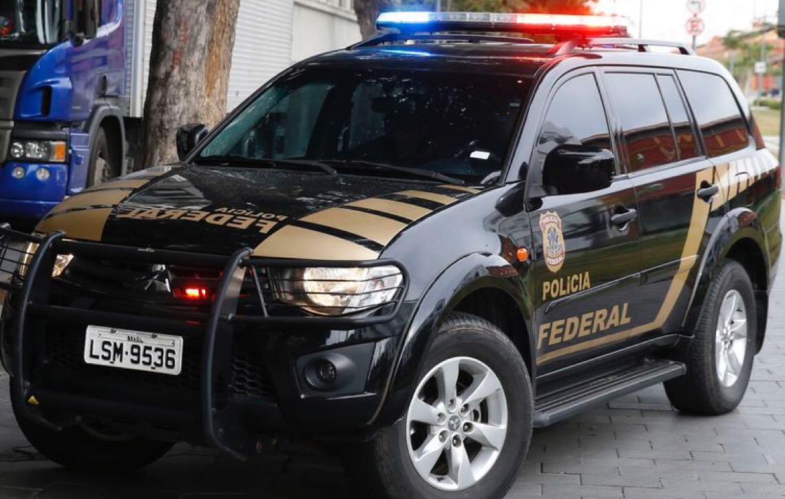 Polícia Federal desenvolve no Rio a operação Furna da Onça, um desdobramento da Operação Cadeia Velha