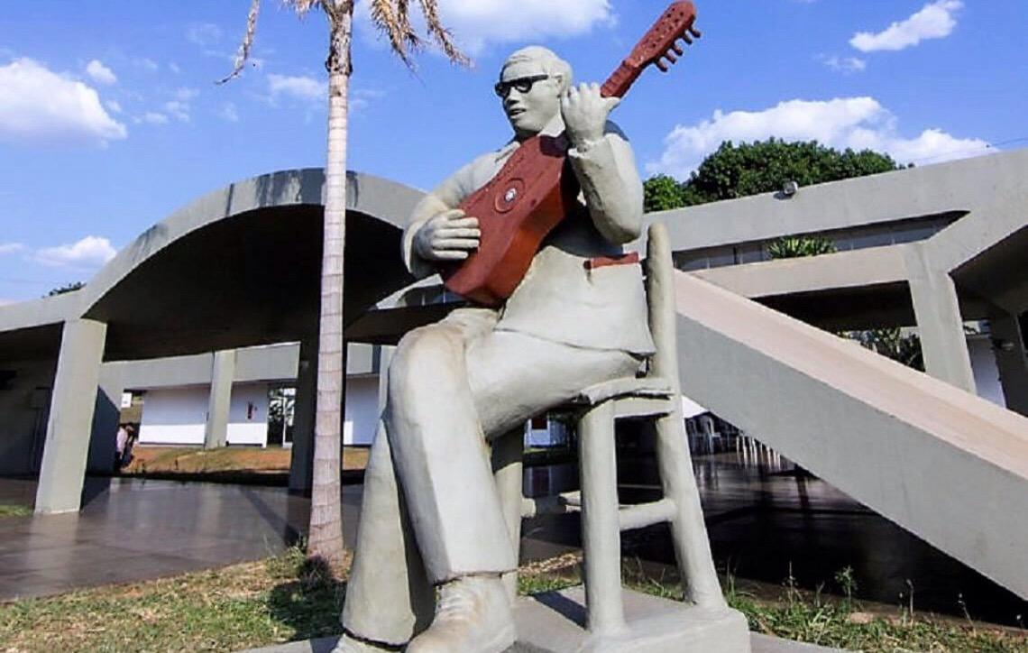 Casa do Cantador comemora 32 anos