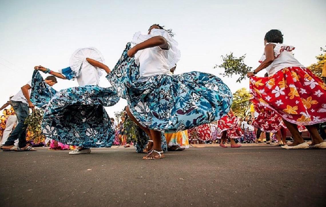 Marabaixo e Complexo Boi Bumbá são reconhecidos como patrimônio cultural