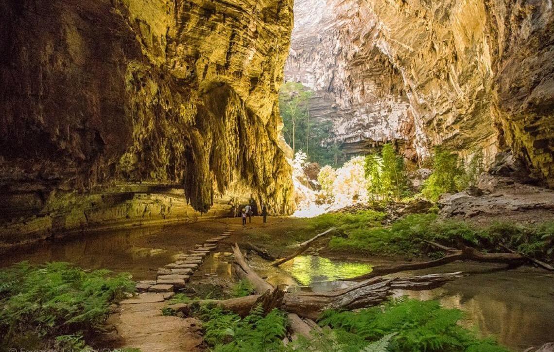 Ekos Brasil promove expedição no Parna Cavernas do Peruaçu