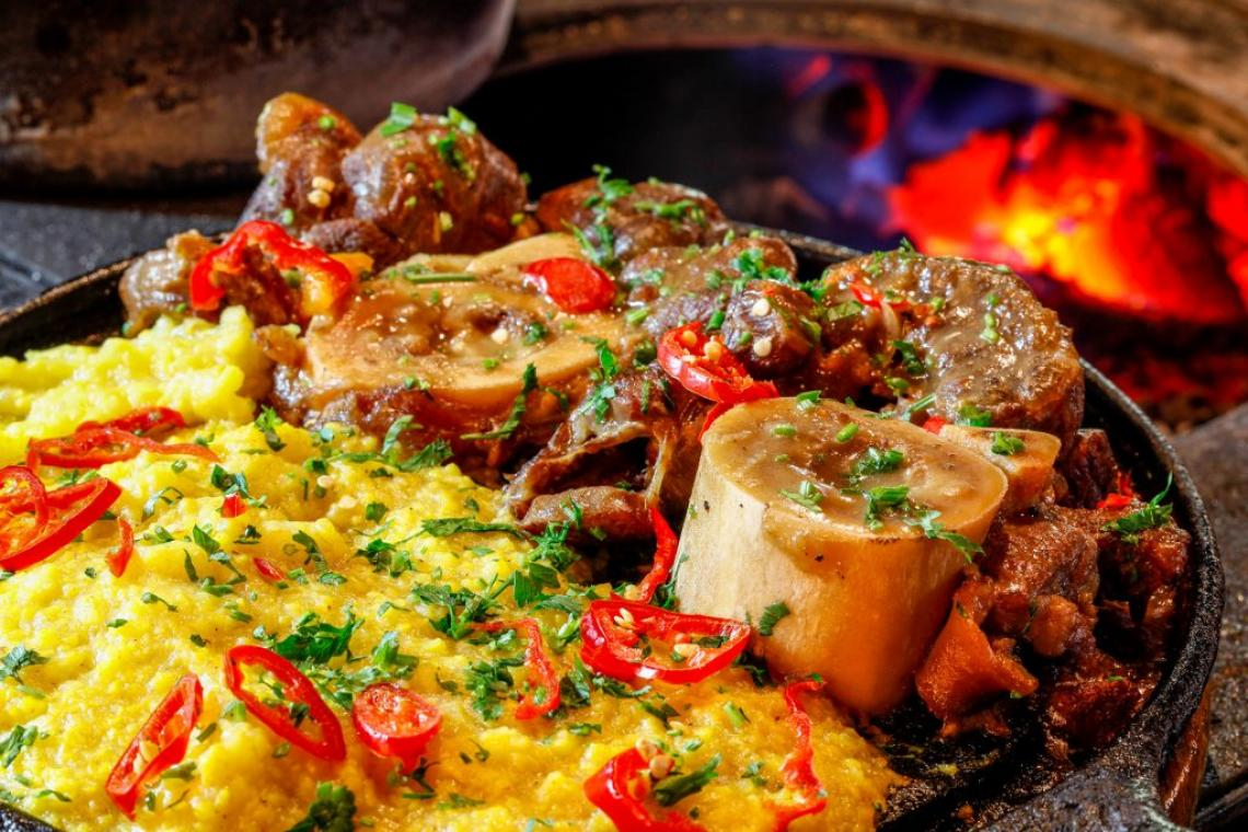 Agenda Gastronômica