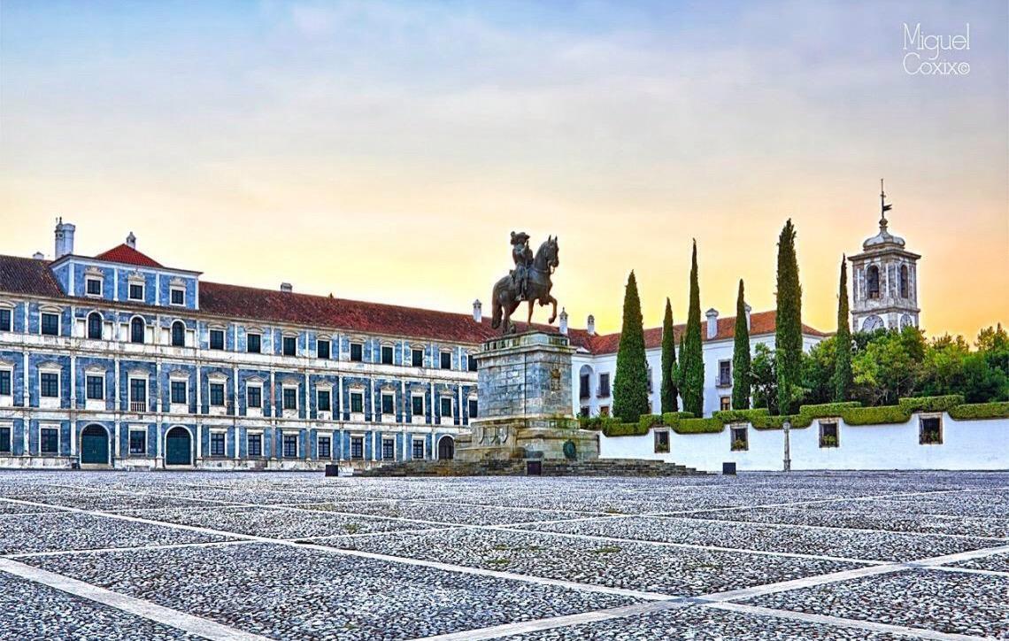 Os 12 melhores locais para visitar em Vila Viçosa
