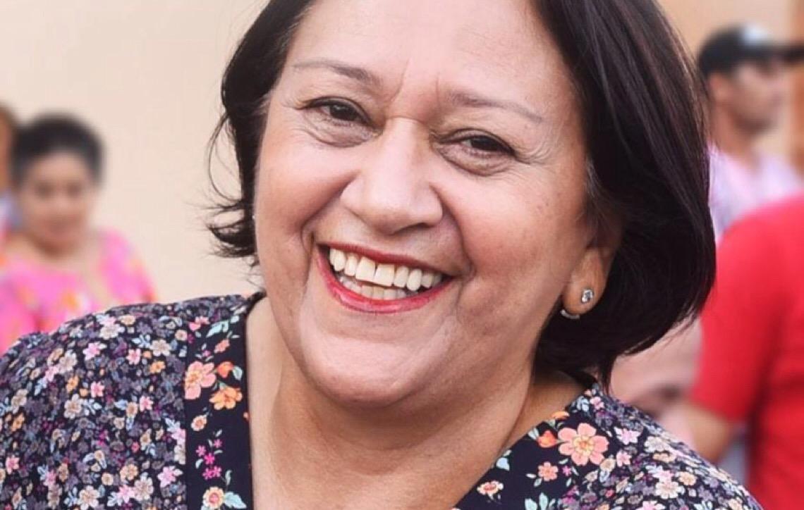 Eleita no Rio Grande do Norte, Fátima Bezerra prega aceitação da vontade popular e reclama do machismo na política