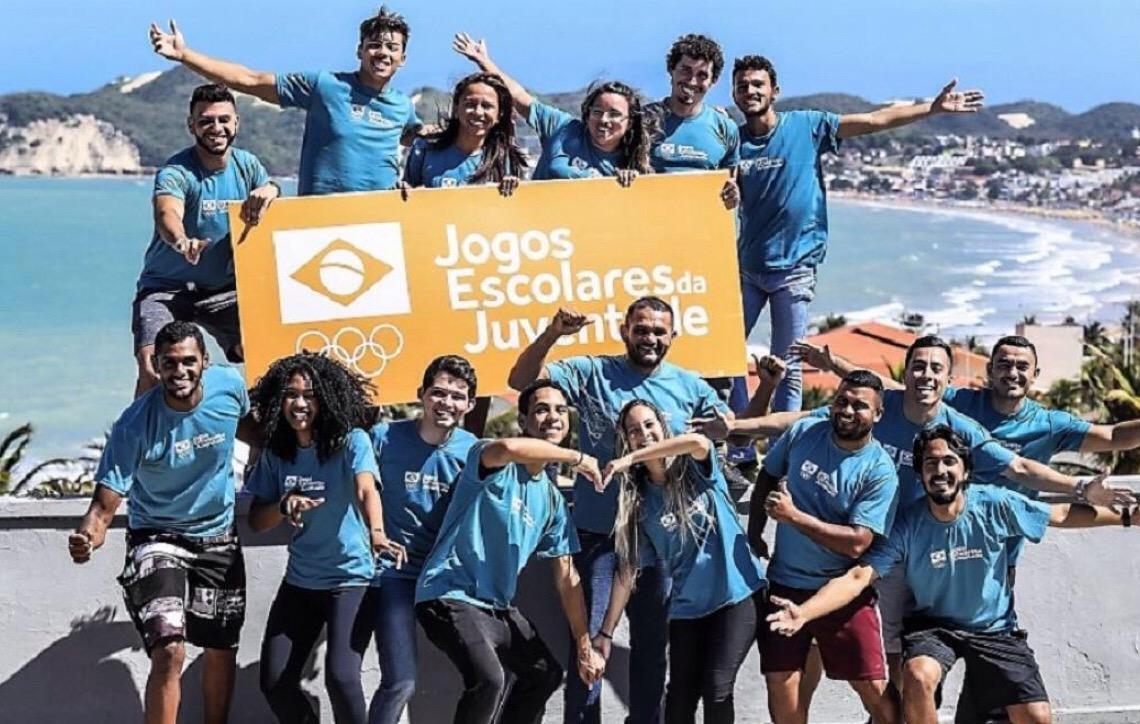 Em Natal. COB apresenta série de novidades para a edição nacional dos Jogos Escolares da Juventude