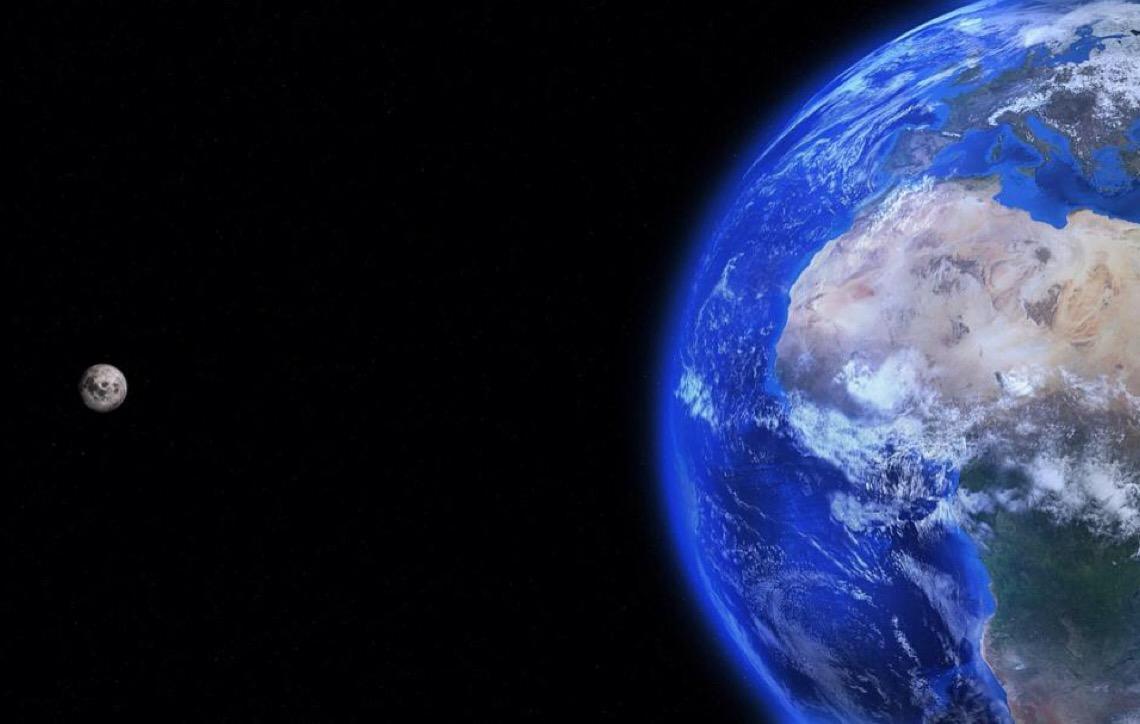 Camada de ozônio na Terra está em processo de reparação