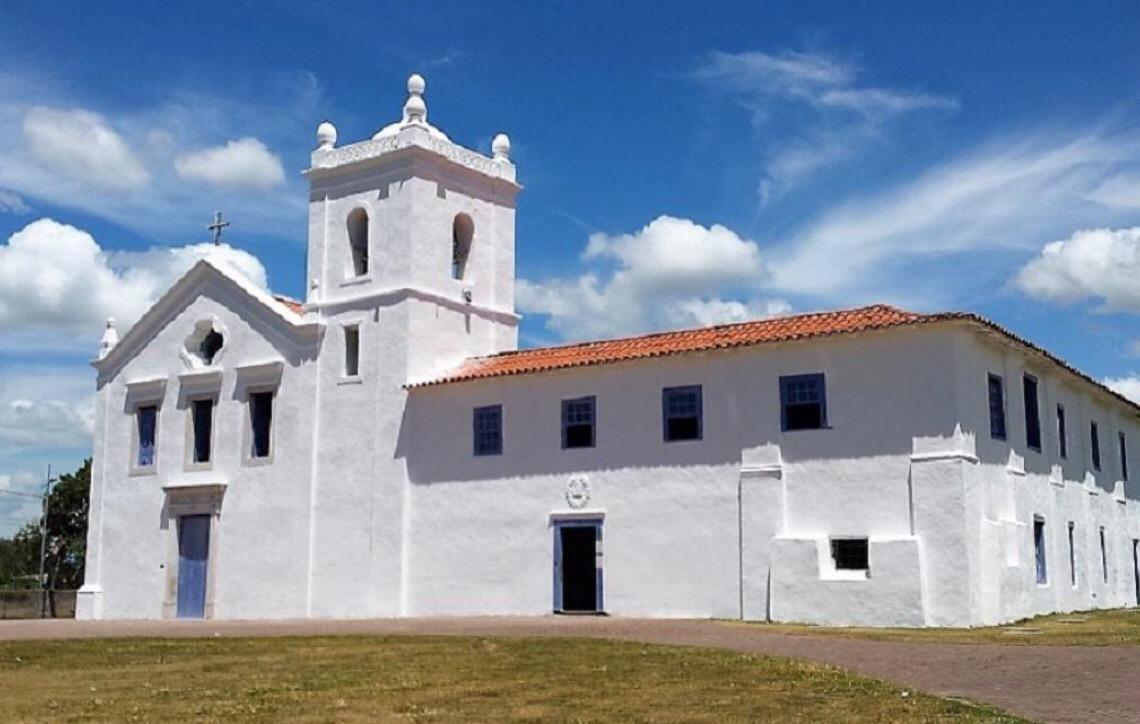 Igreja dos Reis Magos receberá do Iphan obras para conservação