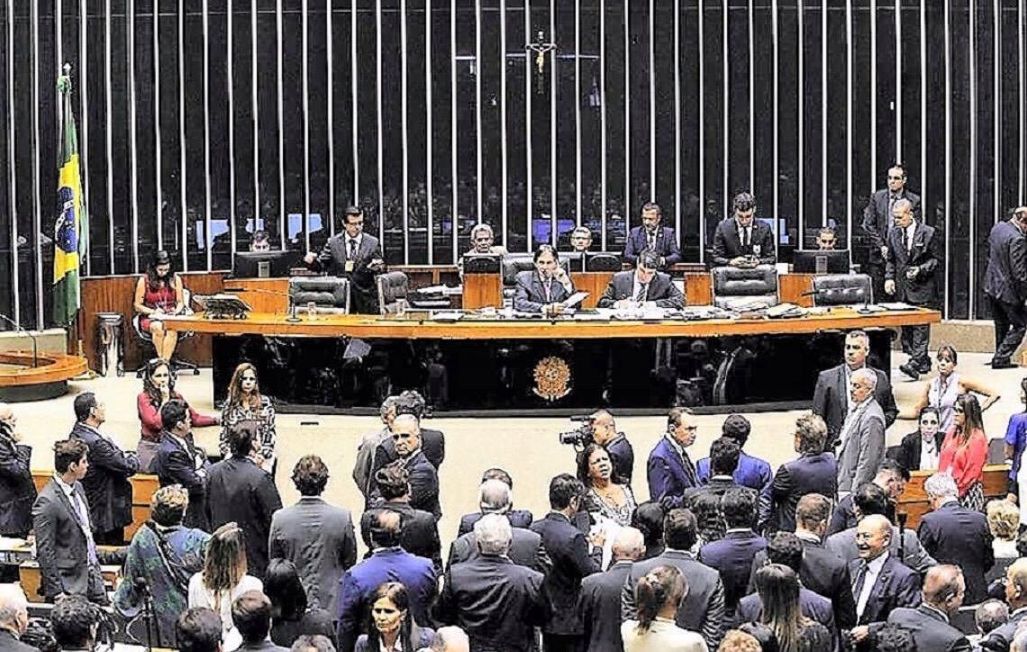 Congresso aprova recursos para área de segurança pública