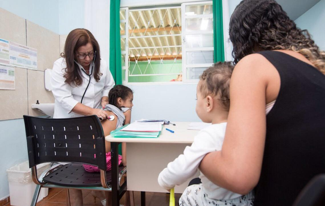 No DF. 20 cubanos do Mais Médicos deixarão o país