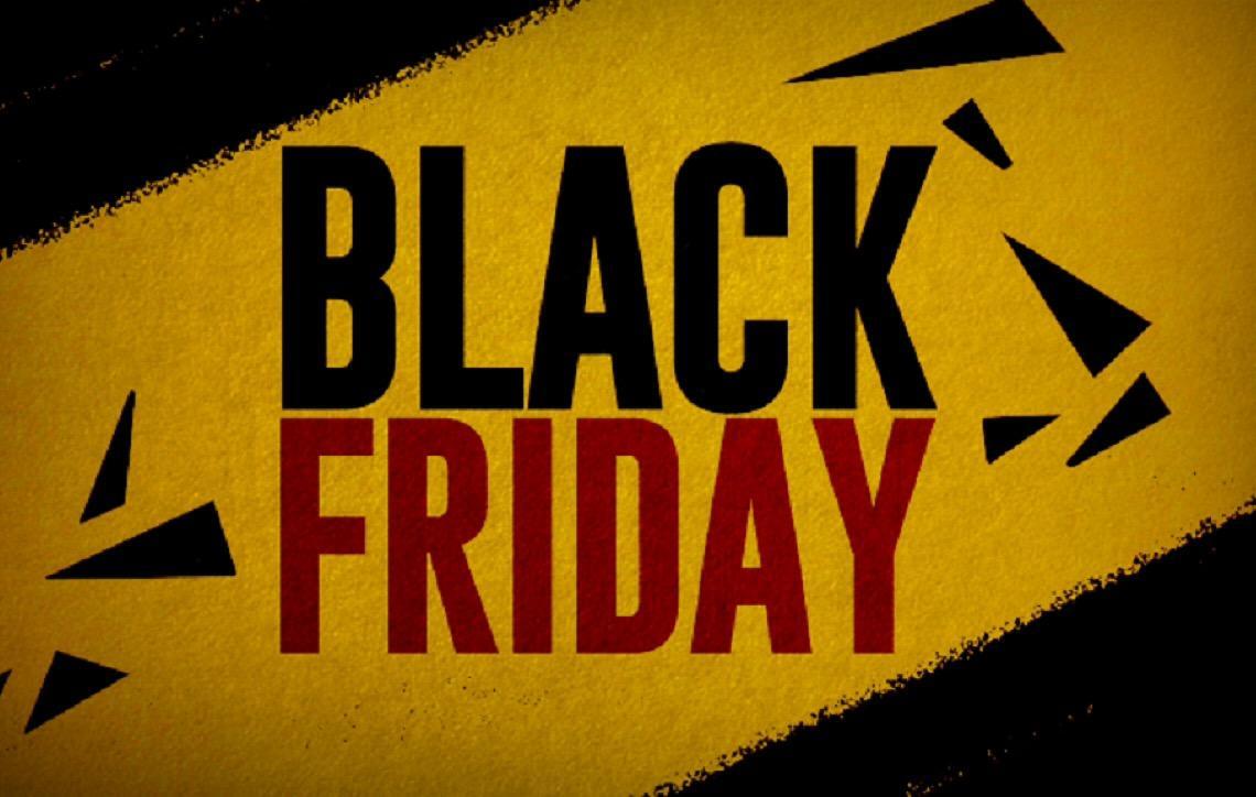 Consumidores devem ficar atentos durante a Black Friday