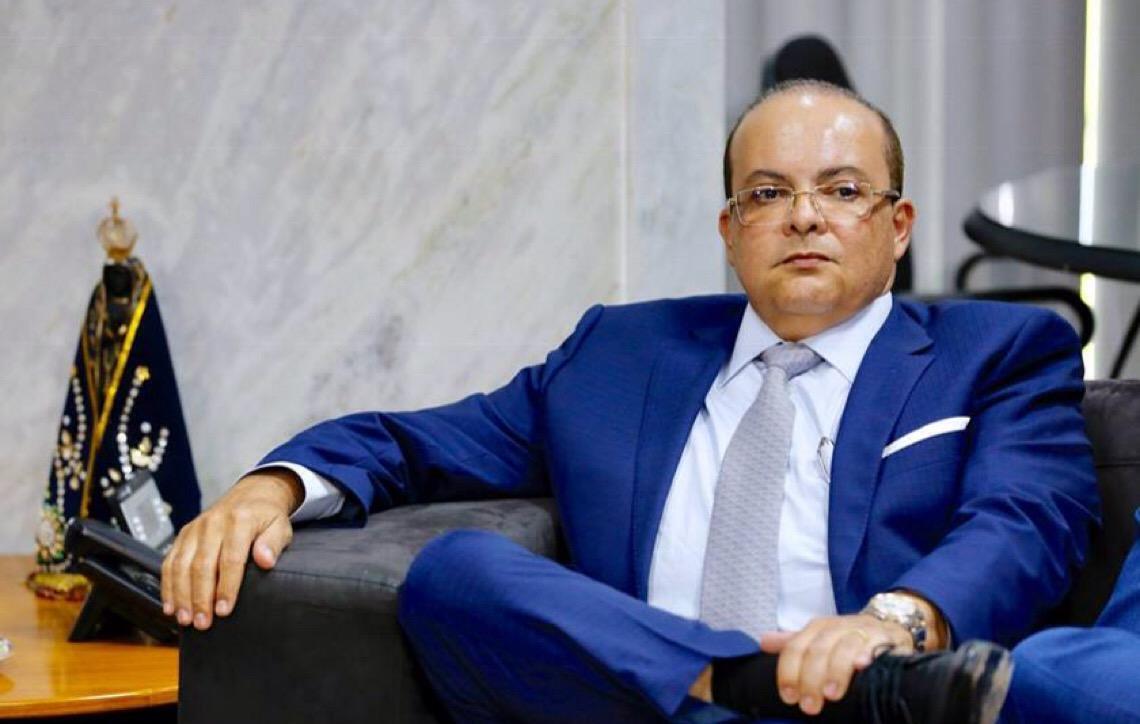 Está difícil saber como será o governo de Ibaneis Rocha