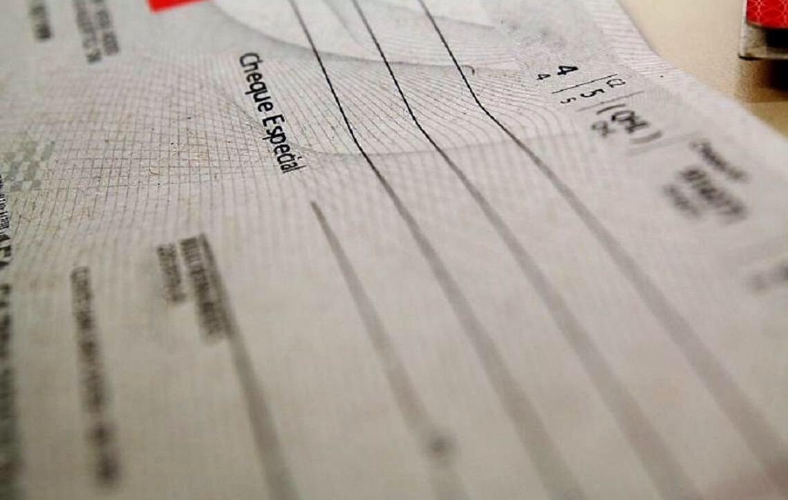 Mesmo com emissão de contraordem, prazo prescricional de cheque incompleto começa na data posteriormente registrada