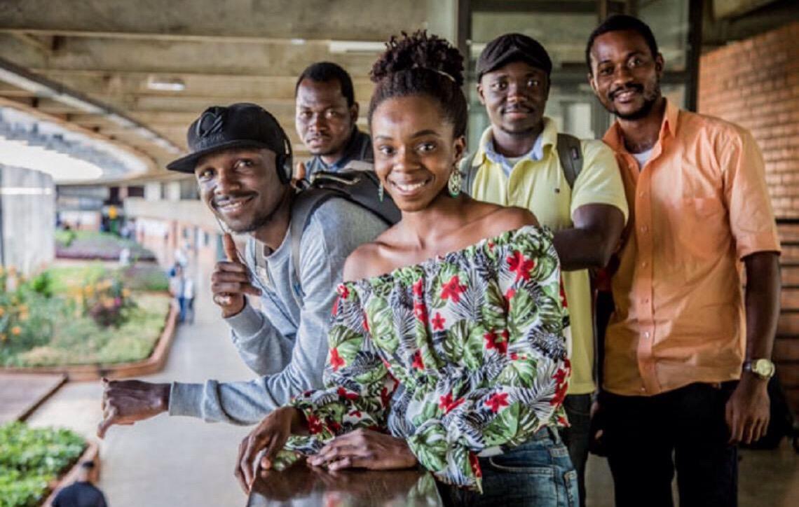 Programação diversificada celebra mês da consciência negra