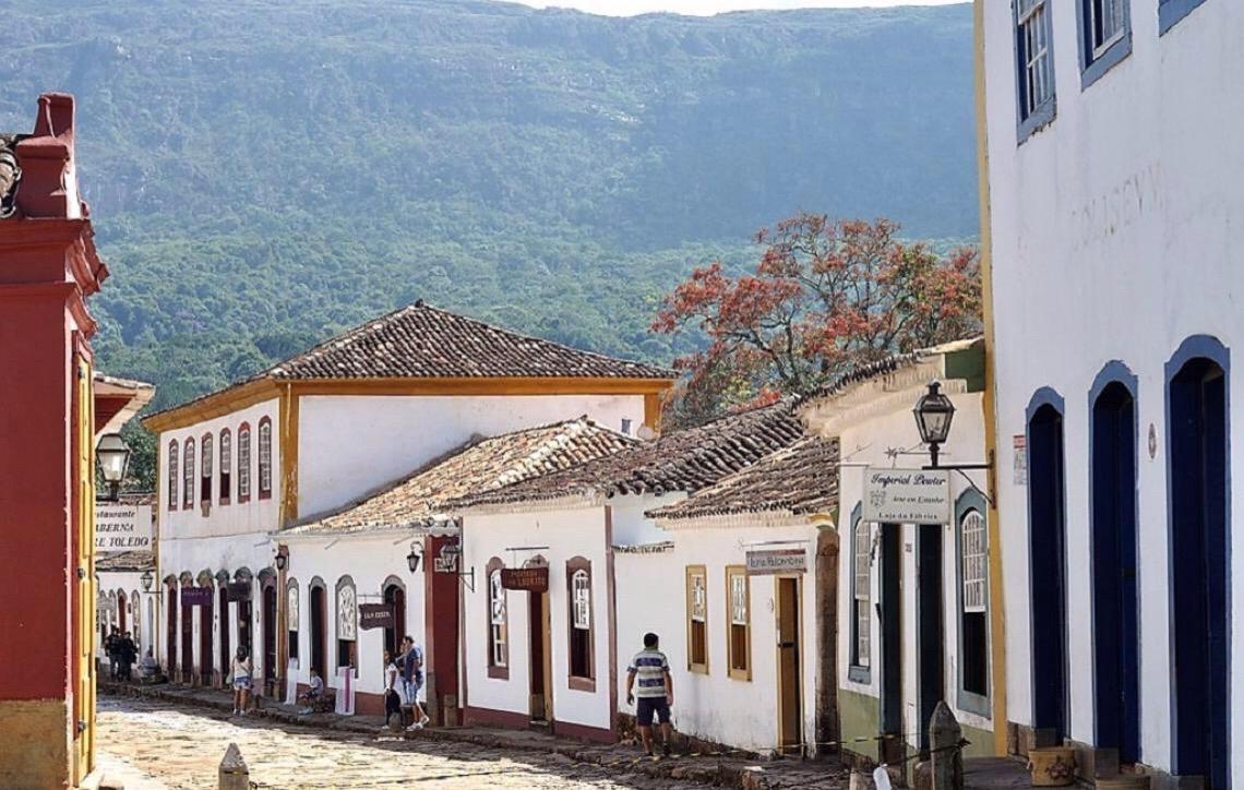 5 cidades históricas pelo Brasil que valem a pena a viagem