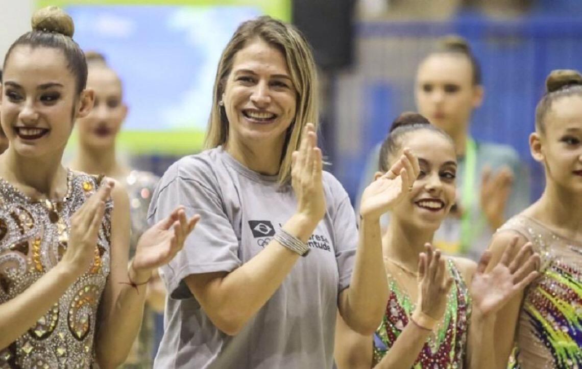 COB e Confederações montam rede ede detecção de talentos nos Jogos Escolares da Juventude Natal 2018
