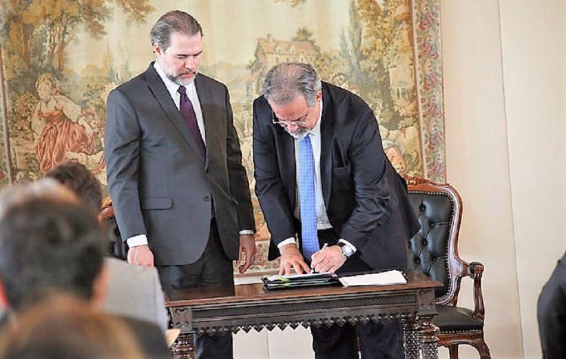 CNJ terá R$ 35 milhões para sistema eletrônico de execução penal