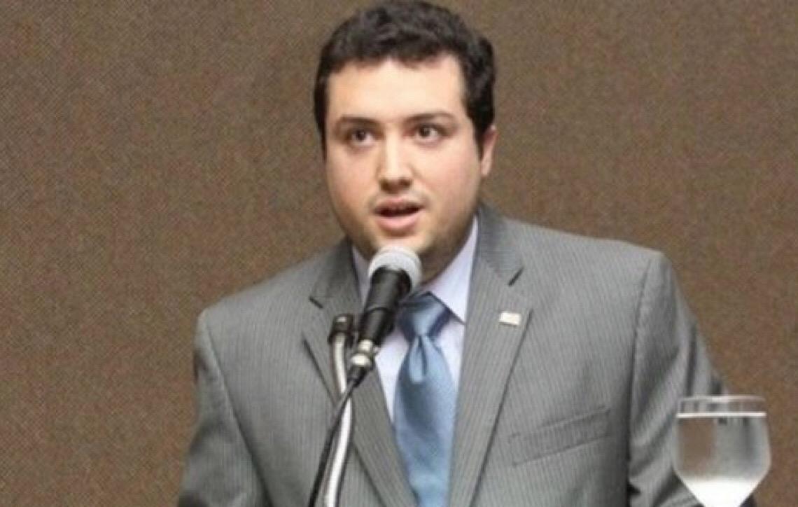 Justiça manda bloquear 10 imóveis de filho de desembargador do TRF-1